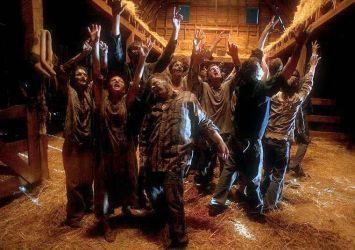 Tony Gowell Walker 1 The Walking Dead
