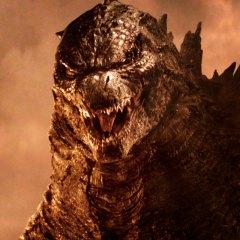 T.J. Storm Godzilla Reference