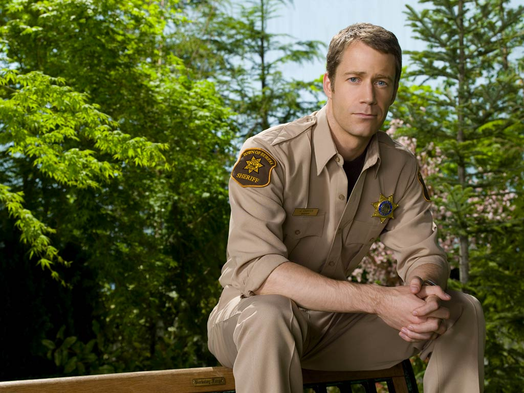 NEW GUEST ANNOUNCEMENT- Colin Ferguson - Everything Geek Podcast