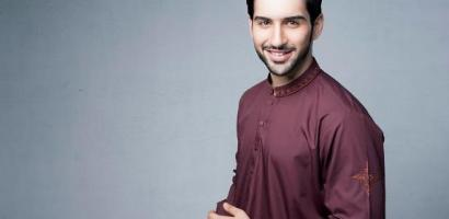 Bonanza Kurta Salwar Suit Dresses for Men