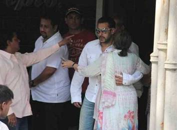 Bollywood star Salman Khan jailed for five years
