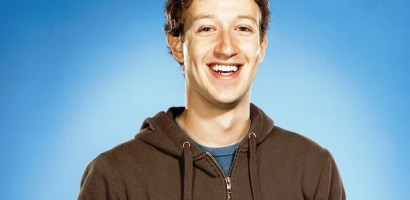 One billion Dollar increase of Facebook owner in a day