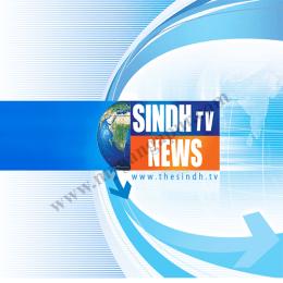 Sindh Tv Live