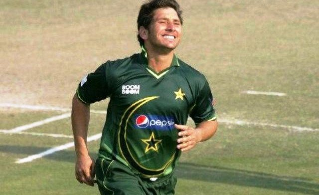 Yasir Shah banned by ICC for failing drug test