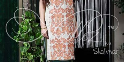 Needlez By Shalimar Spring Summer Dresses 2016