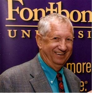 Lee McKinney, Fontbonne University coach