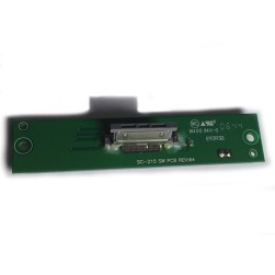Spare The Dock connector PCB