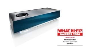 WHF Award