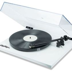 VinylPlay turntable