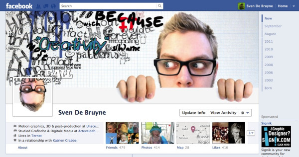 4172312801 The Best Facebook Timeline Cover Designs