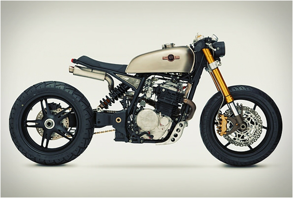 classified moto honda kt6001 30 Beautifully Designed Motorcycles
