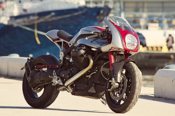 griso1 30 Beautifully Designed Motorcycles