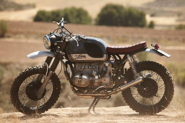 vintage bmw1 30 Beautifully Designed Motorcycles