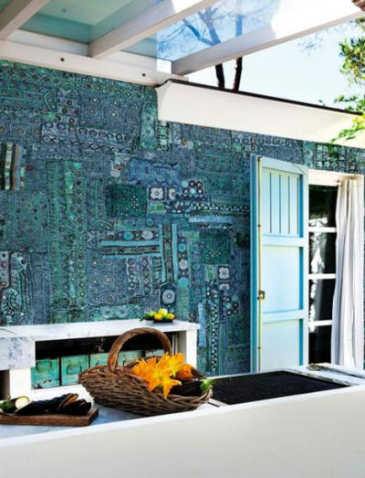 Inside Out: Print-Crazy Wallpaper Made for Exterior Surfaces   Urbanist