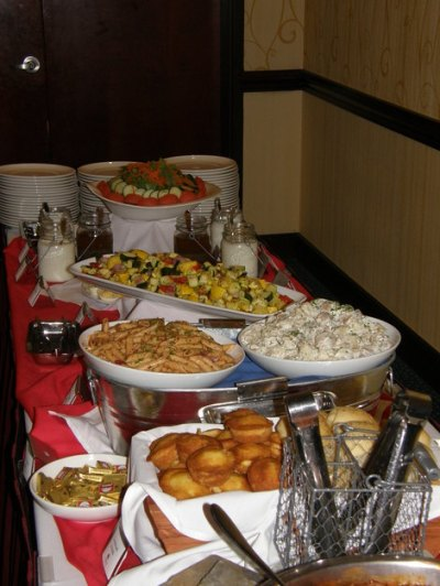 WNC Catering - Best Wedding Caterers in Asheville