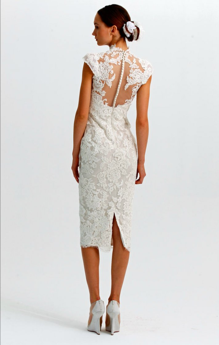 marchesa fall marchesa wedding dresses Marchesa Fall Bridal Collection