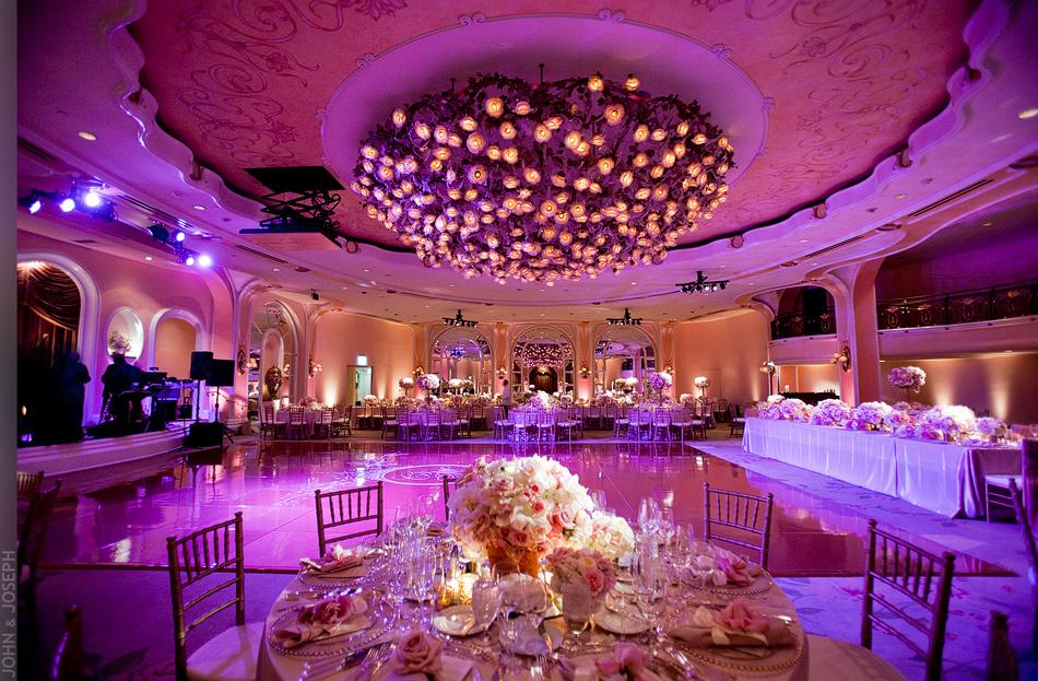 California wedding- elegant wedding venue | OneWed.com