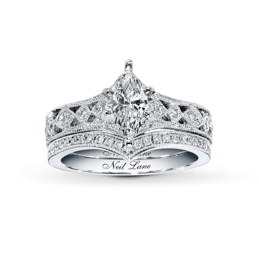 jared jewelry jareds wedding rings Beautiful Vintage Inspired Engagement