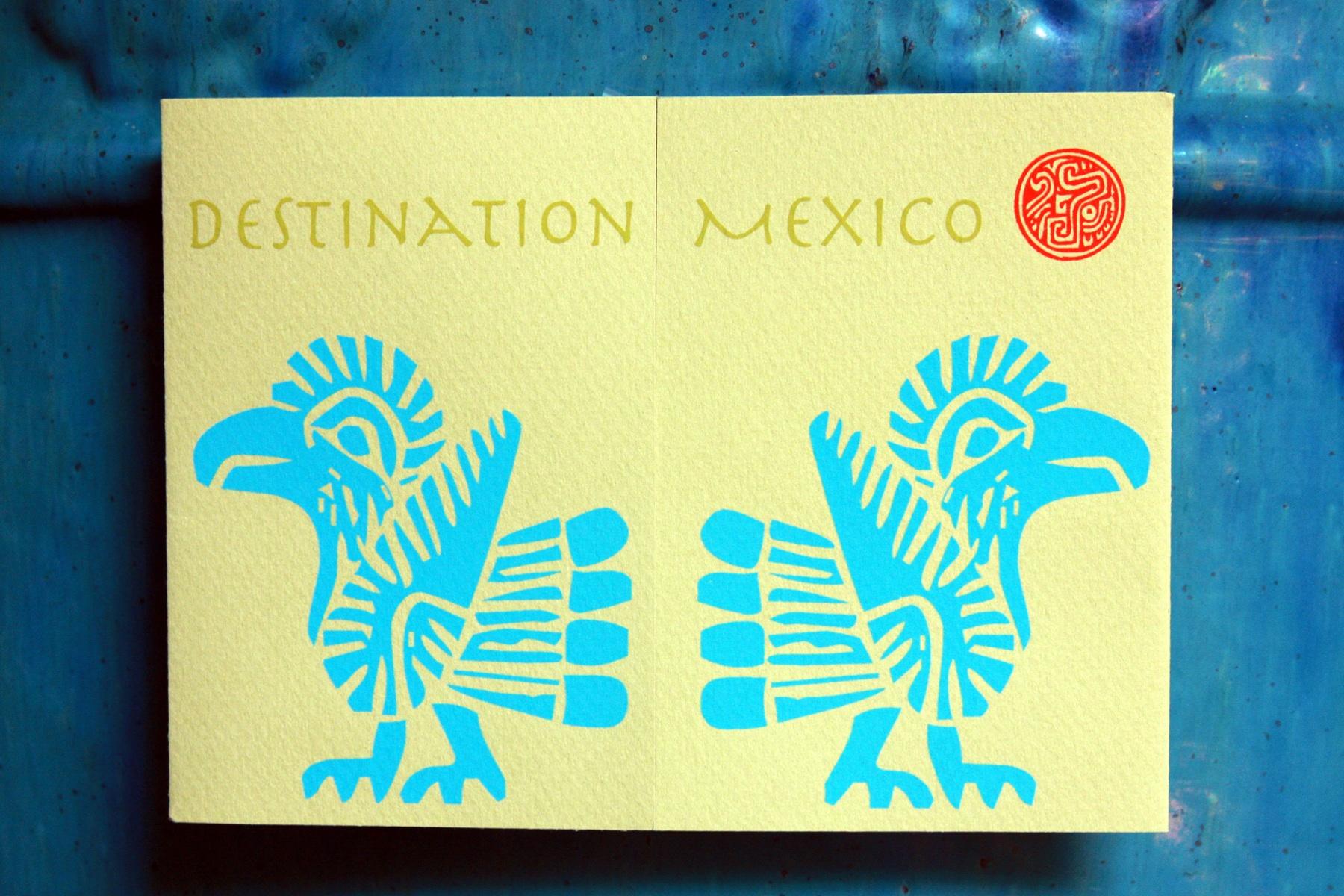 wedding invitations destination mexico destination wedding invitations Mexico Wedding Invitations