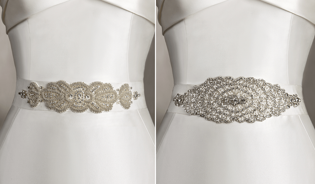 bridal belts ie*dFLcICrVRDiiuOMpdON wedding dress belts Bridal Sash Rhinestone Wedding Belt Dress Embellished