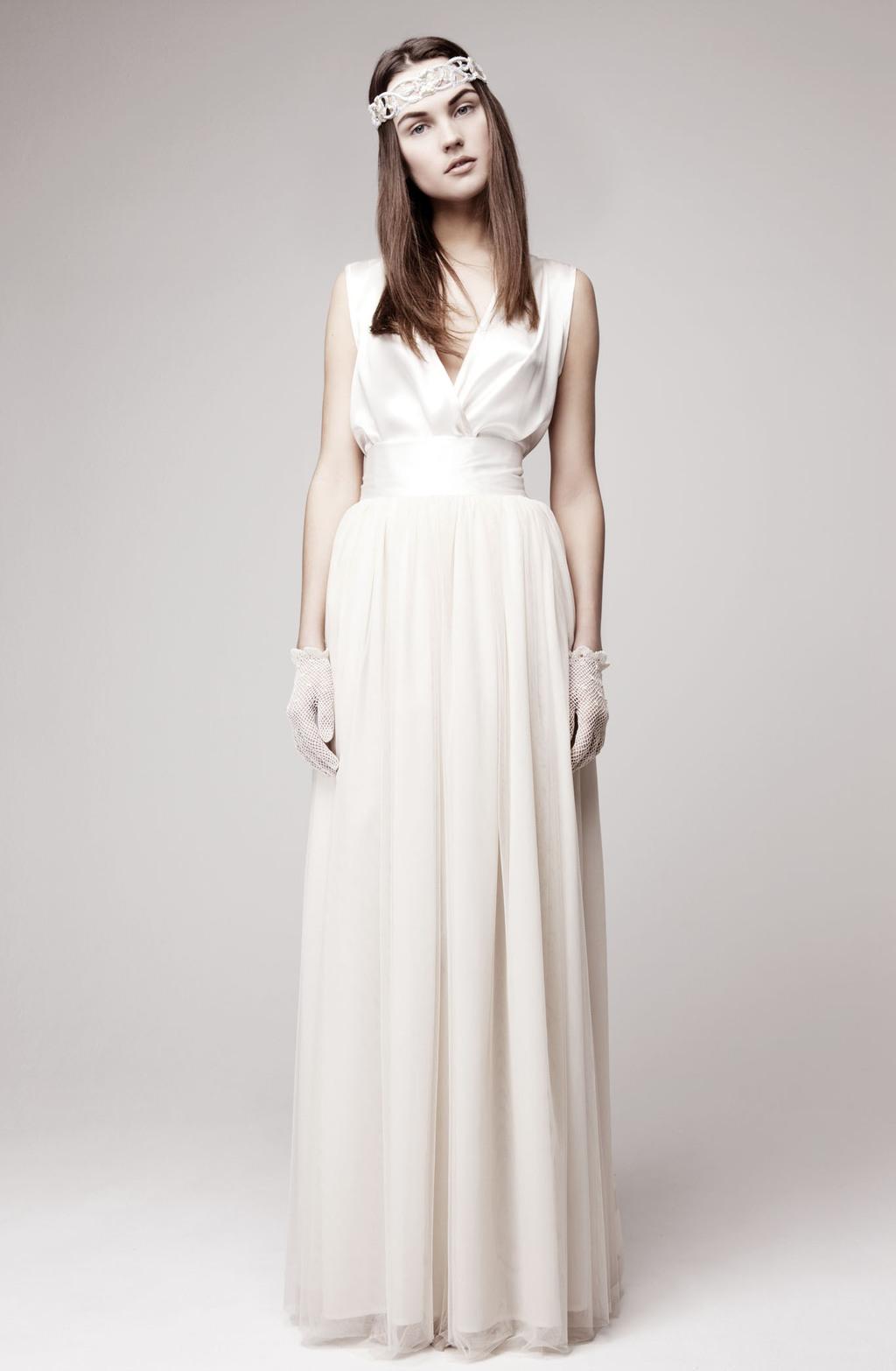 simple wedding dress bohemian bride simple wedding dress