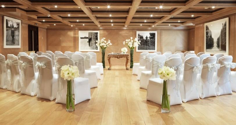 Windsor kenya wedding