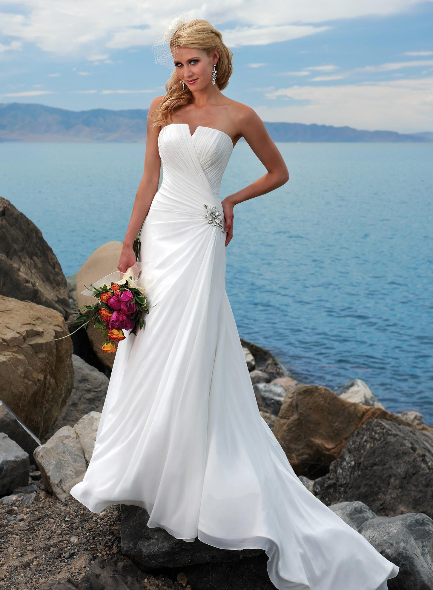 white strapless wedding dresses most popular wedding dresses white strapless wedding dresses