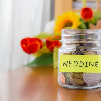 Who Pays for what at the Wedding?