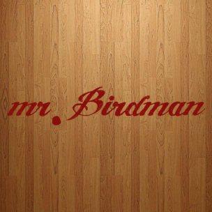 live band for wedding and event in Kuala Lumpur, Malaysia - Mr. Birdman