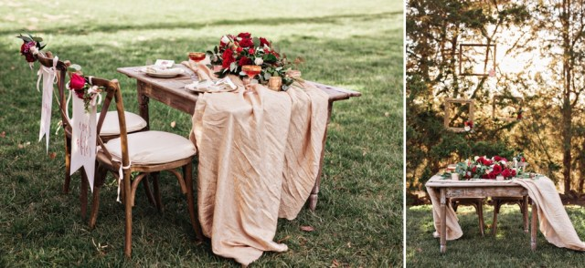 Florist Inspiration for Summer Weddings in Nashville