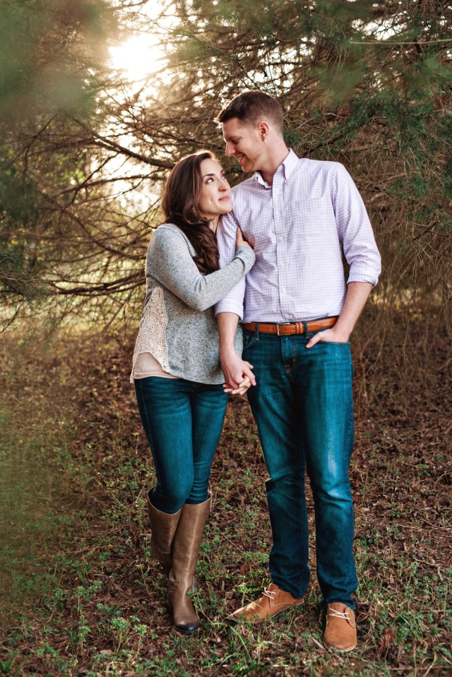 Nashville Engagement Pictures Nashville Wedding Photographer