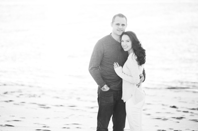 Plum Island | Newburyport Engagement Session | Boston Wedding Photographer