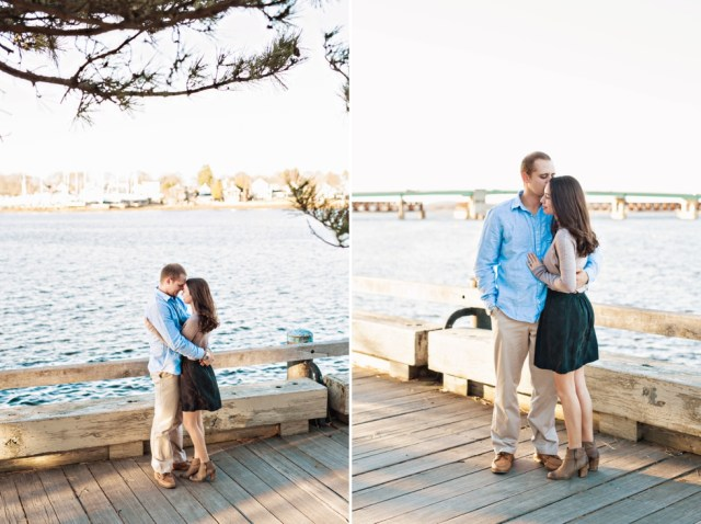 Newburyport Engagement Session | Boston Wedding Photographer_0017