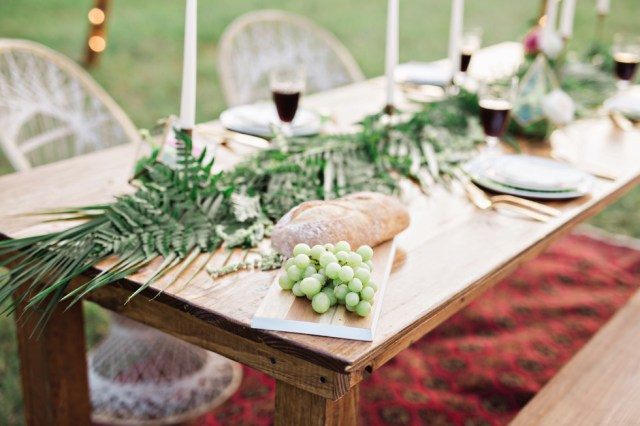 Bohemian Tipi Green Door Gourmet Nashville Wedding Photographer