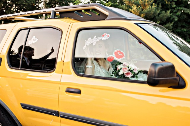 Confetti Wedding Exit Wedding Exit Ideas