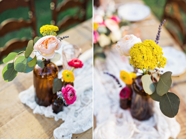 Elopement at Meadow Hill Farm in Nashville Tennessee