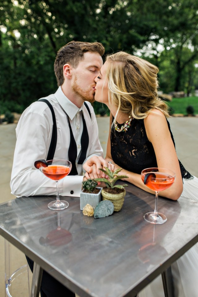 Signature Drink Graystone Quarry Nashville Wedding Photographer_0033