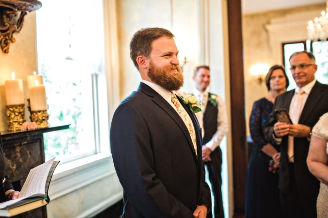 Nashville Elopement Photographer Riverwood Mansion