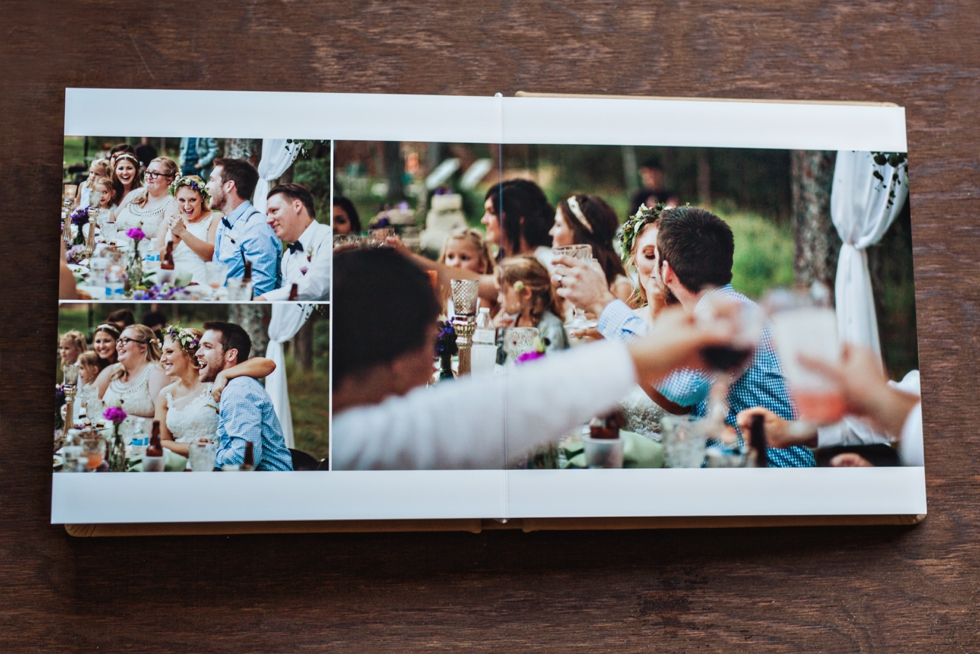 Wedding Albums Nashville Wedding Photographer