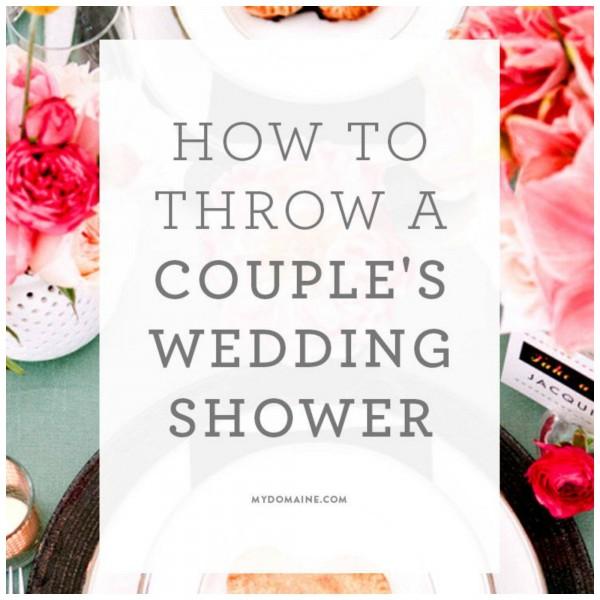 couplesshower
