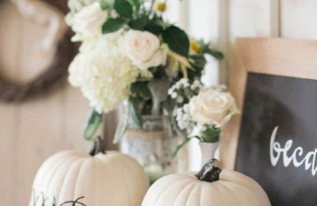 14 Ways to Use Pumpkins in Your Fall Wedding