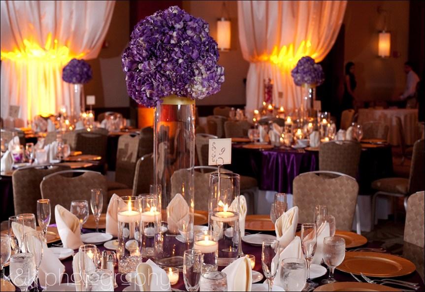 Stunning wedding at the hyatt regency sarasota