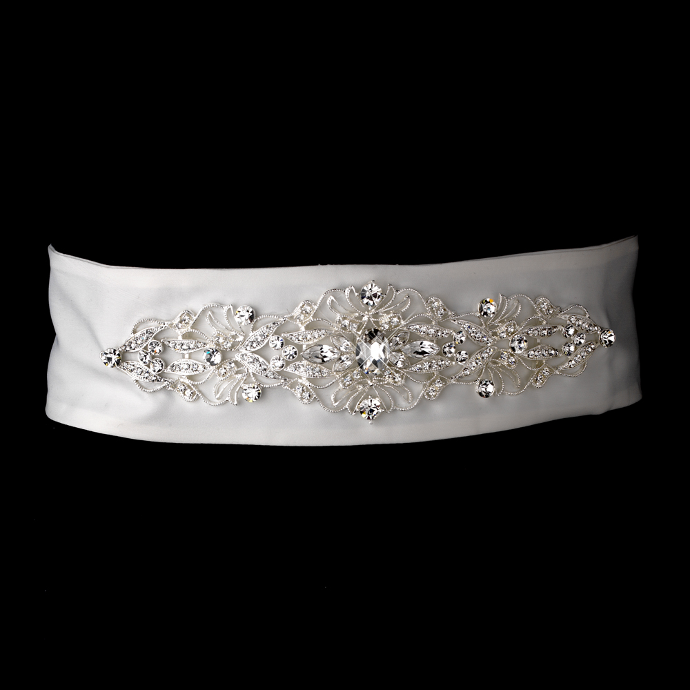 rhinestone wedding sash bridal belts wedding belts 99 USD