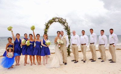Bohemian Chic Caribbean Weddings - Weddings Romantique