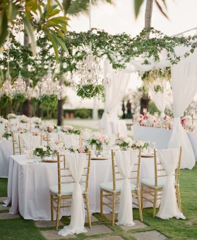 2018 Vintage Glamour Wedding Theme Archives - Weddings ...