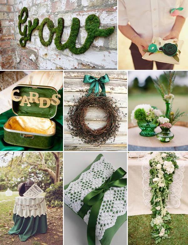 Matrimonio In Verde : Matrimonio verde smeraldo moda nozze forum