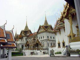 grandpalace bangkok 300x225 Bangkok 101 by Emmanuel Roldan