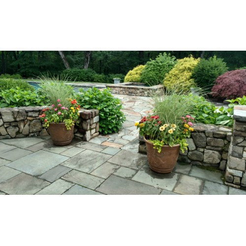 Medium Crop Of Sample Backyard Landscape Designs