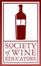 Society of Wine educators logo