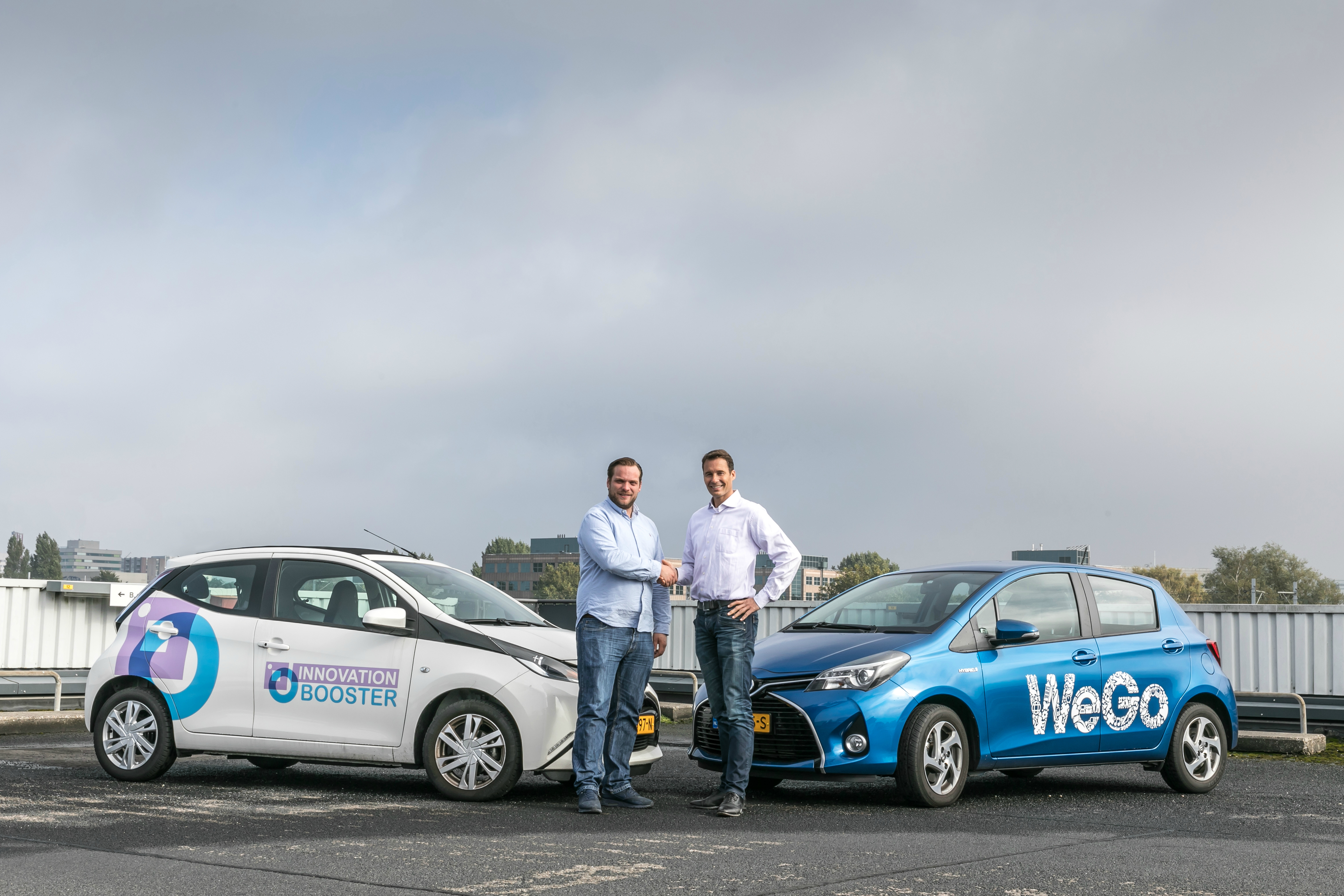 wego mobiliteit management